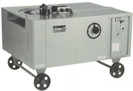 เครื่องดัดเหล็ก Nimut